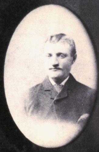 Carl Herman Bohnsack