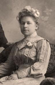 Gertrude (Bausman) Schoenhard
