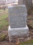 Headstone: Joachim Bohnsack