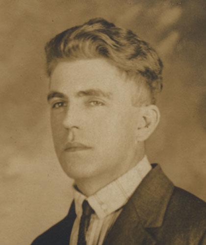 John Joseph Strelesky