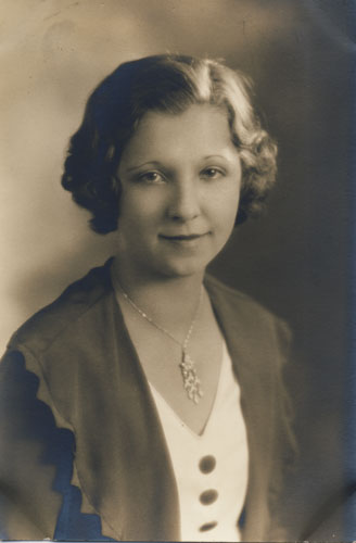 Eunice Strelesky