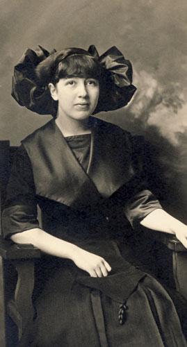 Hazel Bausman