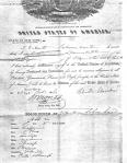 Oath of Allegiance: Valentine Schoenhard, page 2