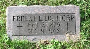 Ernest Edward Lightcap