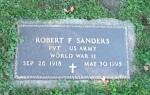 Robert F. Sanders