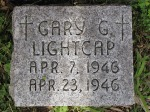 Gary Lightcap