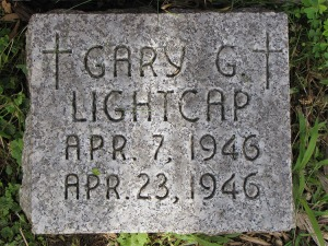 Gary Lightcap