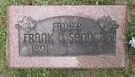 Frank Sanders