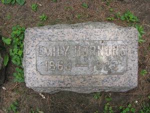 Emily Hornung
