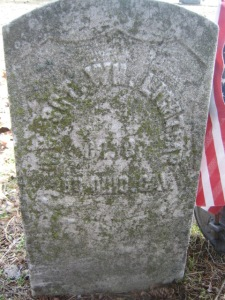 Sgt. William LightcapCivil War Veteran