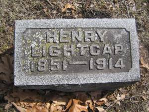 Henry Lightcap