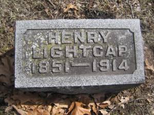 Henry Lightcap