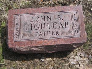 John Sherman Lightcap