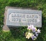 Laban Davis