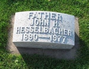 John Hesselbacher