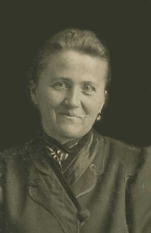 Lena (Wulff) Bohnsack