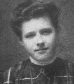 Ernestine (Sanders) Strelesky