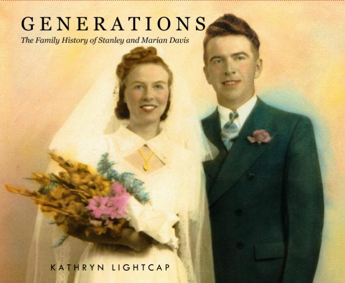 publishing my family history forgotten history