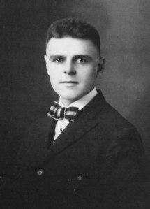 Lee Lincoln Bausman