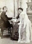 Nicholas Bausman and Catherine Hebenstreit Wedding