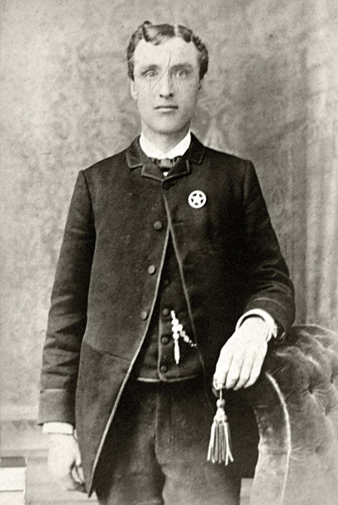 John Bausman