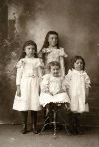Bausman Girls