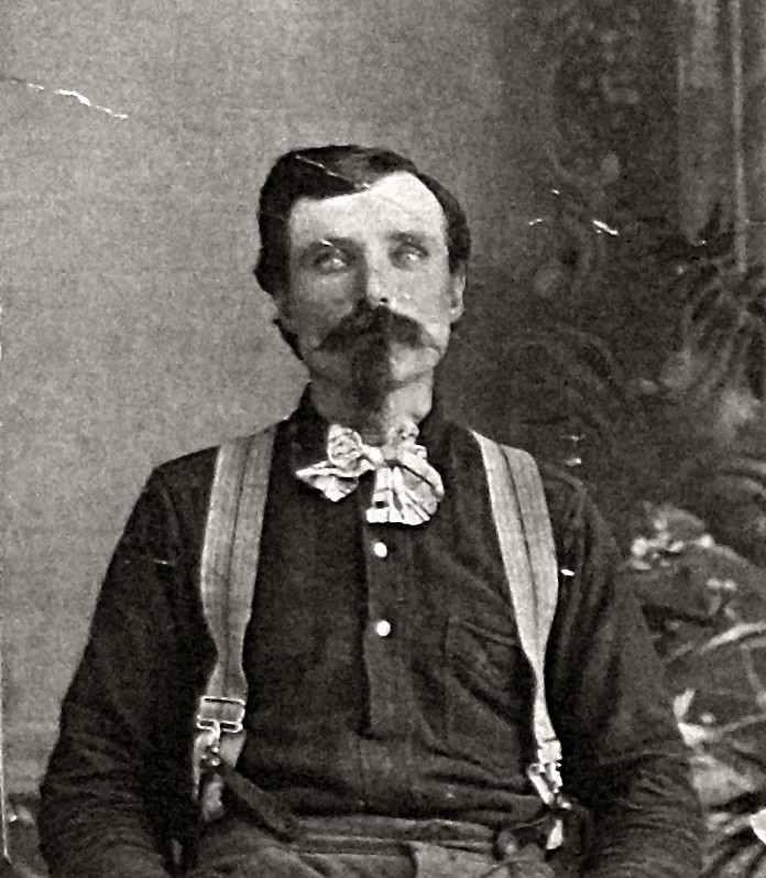 Lawrence Lincoln Bausman