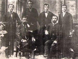 The Bausman Brothers