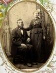 Nicholas and Mary (Casper) Bausman